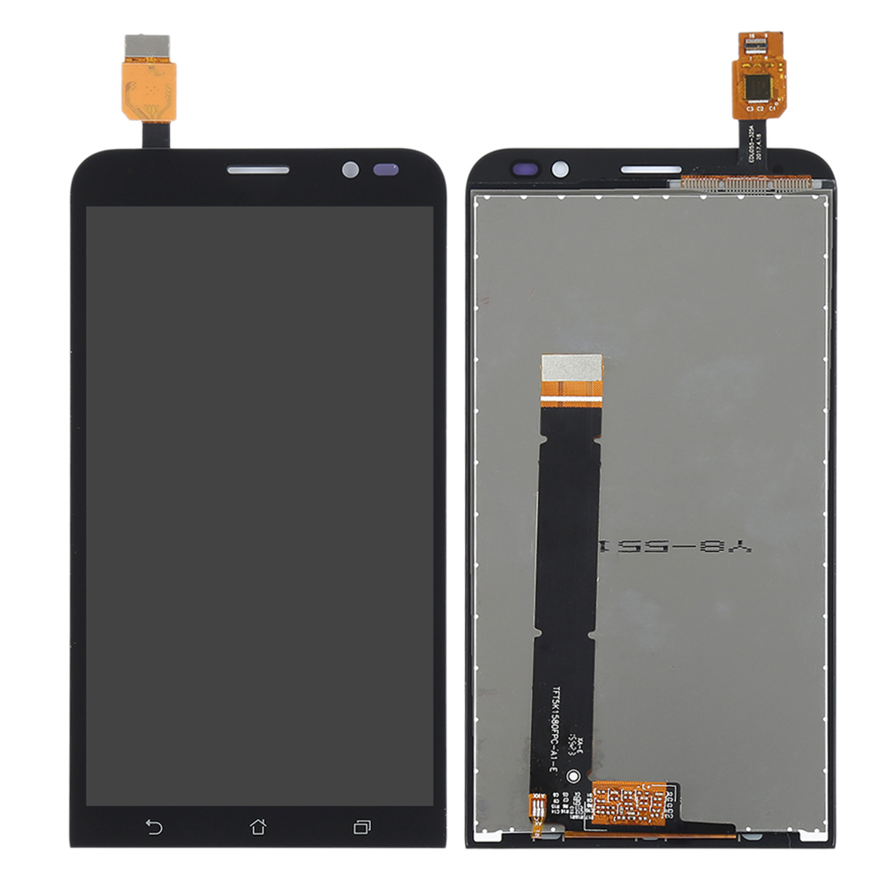 5.5'' TFT Display For <font><b>ASUS</b></font> Zenfone Go TV ZB551KL <font><b>X013D</b></font> Touch Screen For <font><b>ASUS</b></font> <font><b>X013D</b></font> ZB551KL LCD Assembly Replacement image