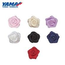 Yama роза диаметром 10 мм ± 2 200 шт/пакет пятнистая лента для