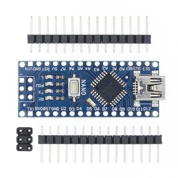 Nano With the bootloader compatible controller for arduino CH340 USB driver 16Mhz Nano v3.0 ATMEGA328P/168P