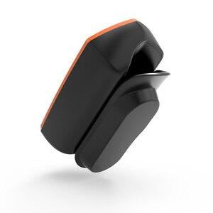 Image 3 - Rechargeable Finger Pulse Oximeter Oximetro De Dedo blood oxygen Heart Rate Monitor Spo2 Sports Pulsioximetro