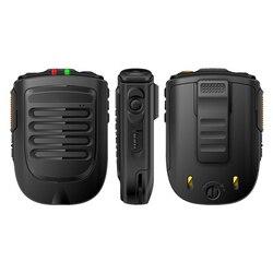 BM001 Zello Walkie Talkie ręczny bezprzewodowy ręczny mikrofon Bluetooth PTT