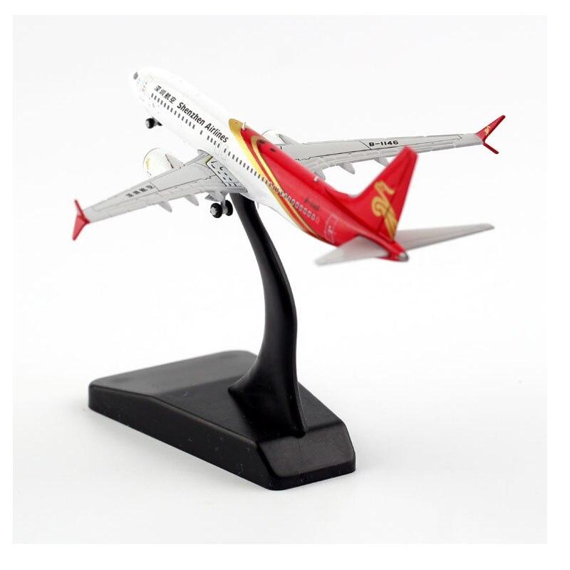 modelo com base de aeronaves de liga