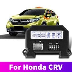 Auto venster auto-dichter venster regulator achteruitkijkspiegel vouwen gewijzigd sluiten apparaat Voor Honda crv CR-V 2017 2018 2019 windo