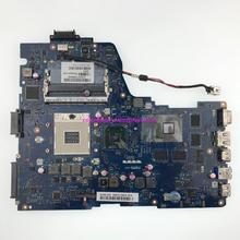 Genuine K000121880 PHQAA LA-6831P w GT540/2GB HM65 Laptop Motherboard for Toshiba Satellite P750 P755 Notebook PC