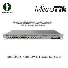 Mikrotik Routerboard RB1100AHx4 amigo edición 1100Dx4 4 núcleos 1,4 Ghz 60Gb drive