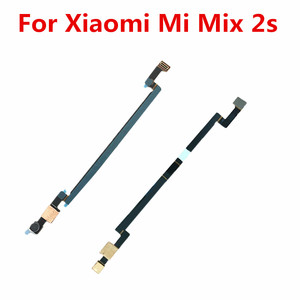 Image 4 - Tested Working Front Camera Module For Xiaomi MI MIX2S mix 2 Mix 2S Small Facing Camera Phone Flex Cable Replacement