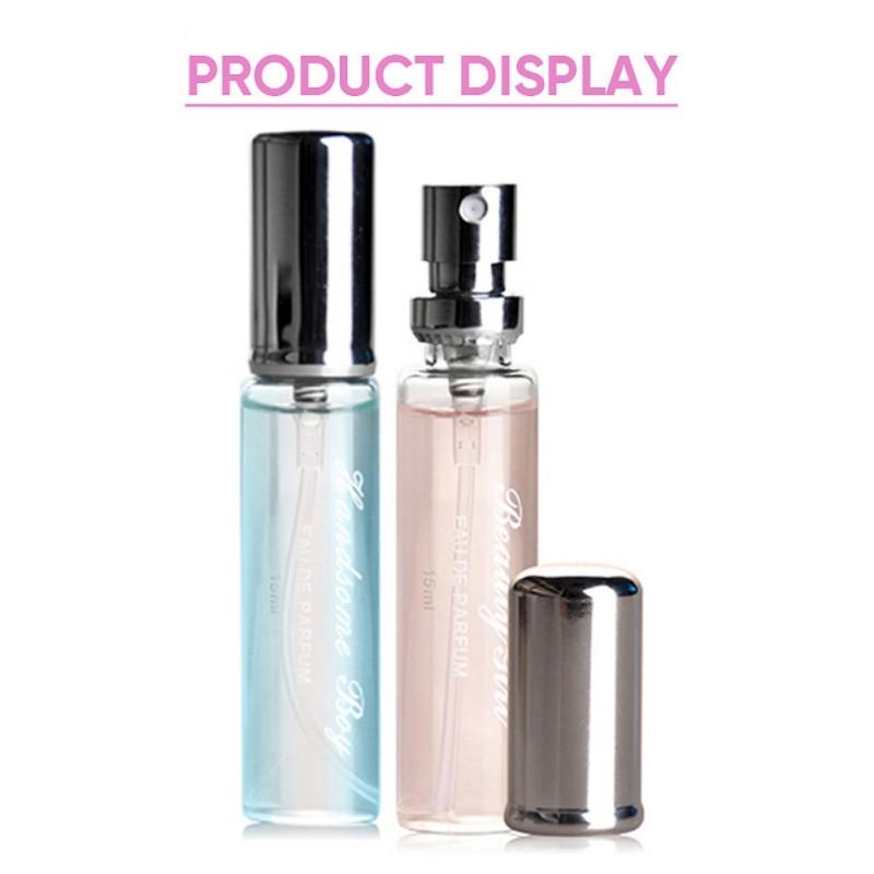 Unisex Perfume Lasting Light Fragrance No Stimulation No Allergy Perfume For Women Men New