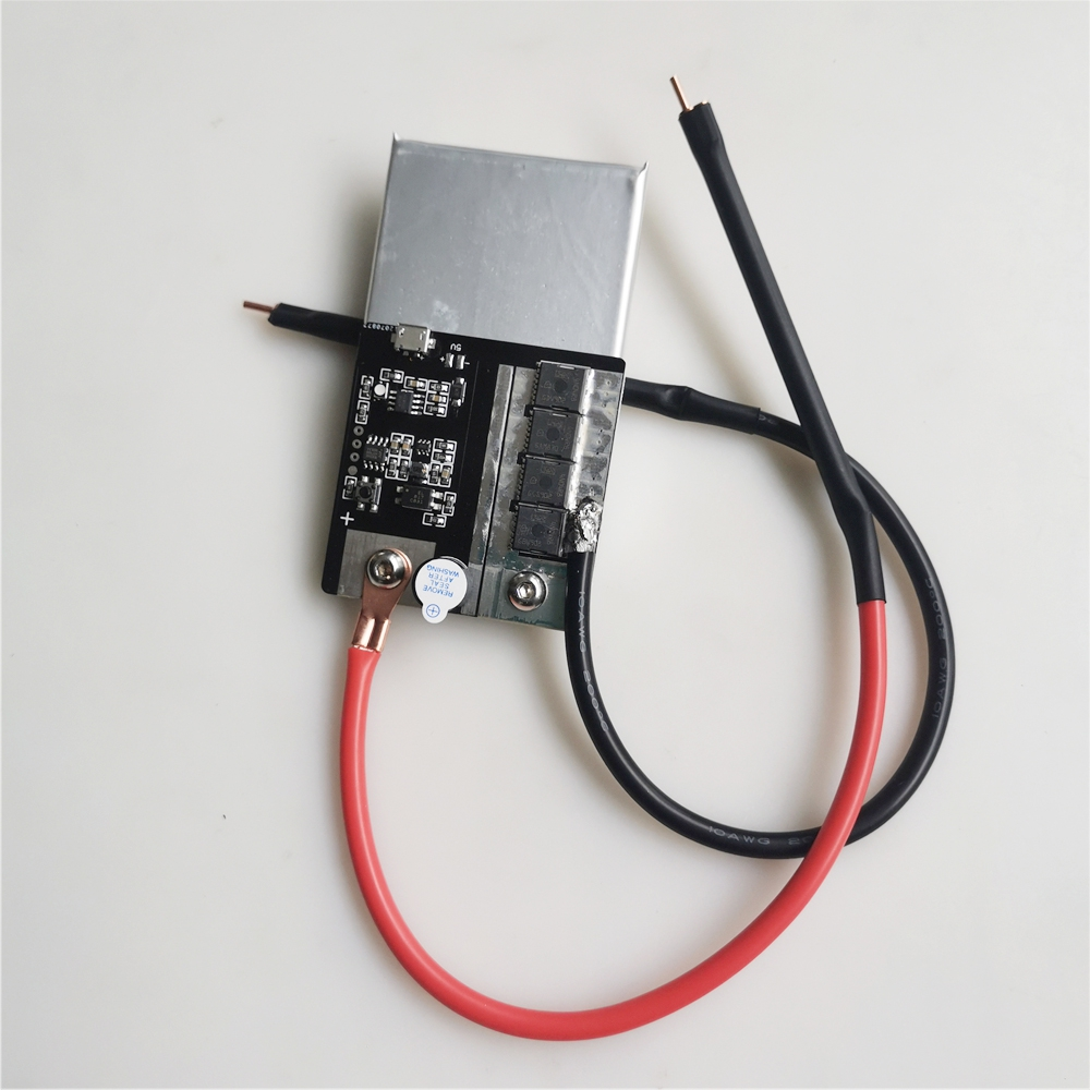 NEW 2020 Integrated Spot Welding Machine Nickel Sheet Welding 3.7V Spot Welding Machine For 18650 Battery  USB Charging