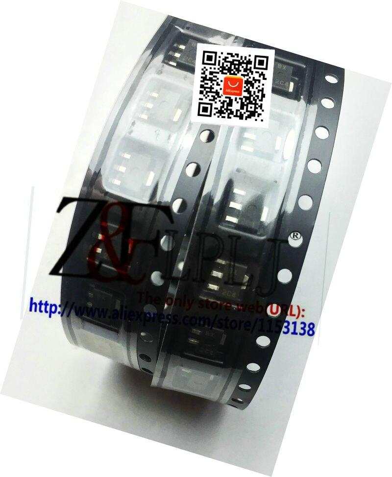 1PCS 2SK2596 SOT89 IC NEW