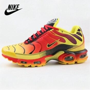 Nike Wmns Air Max Plus Tn Se Mannen Retro Luchtkussen Jogging Schoenen Maat 40-45 женские кроссовки nike wmns air max furyosa nrg