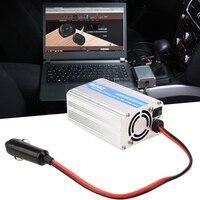 200w Auto Inverter Netzteil Adapter Konverter 12v 220v Computer DVD-in Auto Wechselrichter aus Kraftfahrzeuge und Motorräder bei