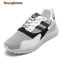 Buqima new four seasons old womens shoes student running