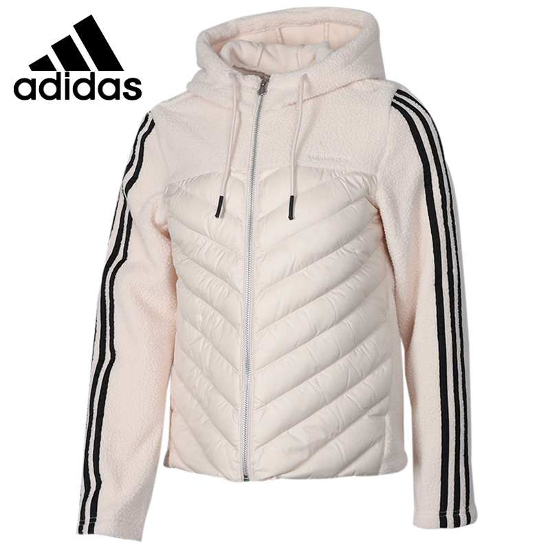 Original New Arrival  Adidas NEO W DLY DWN JKT Women's  Down Coat Hiking Down Sportswear