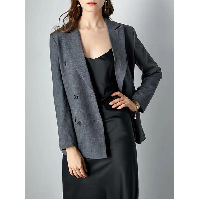 Fashion High Quality Women's Dress Summer Spaghetti Satin Long Woman Dress Very Soft Smooth Plus Size S-4XL M30262 5