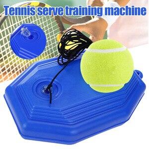1 Set Tennis Trainer Tennis Ba