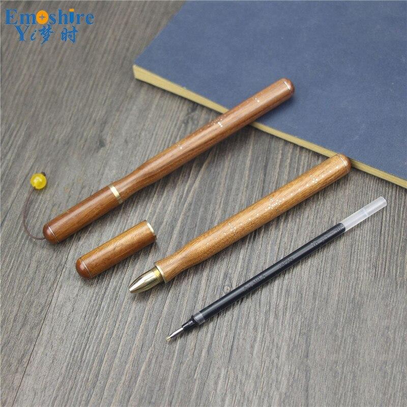 Emoshire Roller Ball Pen Brand Stationery (4)