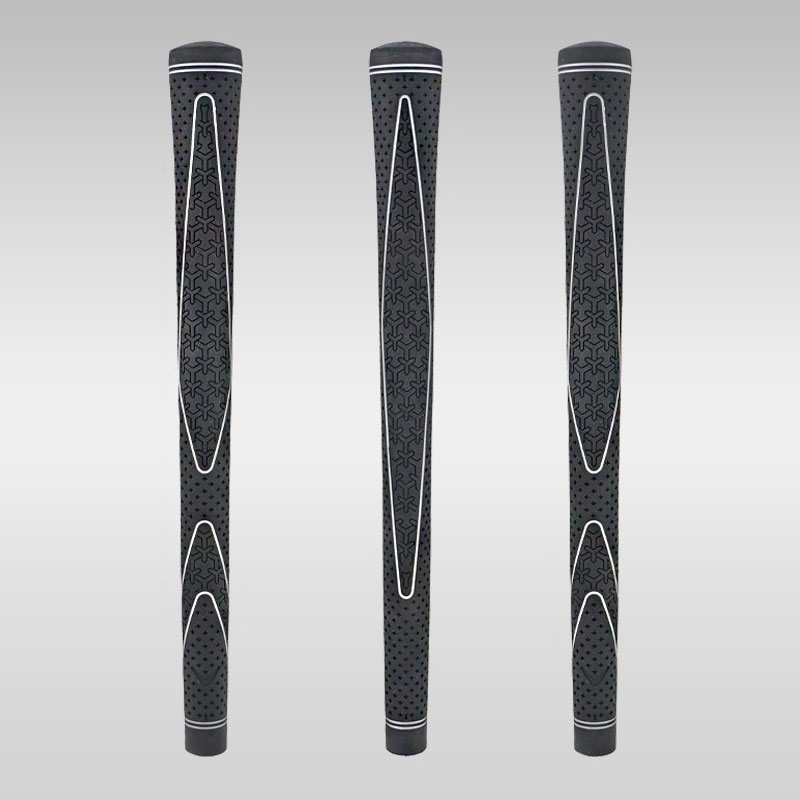 Golf Grips High Quality Rubber Grips Factory Iron Grip 10pcs/lot Freeshipping