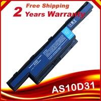 Batería del ordenador portátil para Acer Aspire E1 E1 571G V3 V3 471G V3 551G V3 571G V3 731 V3 771 V3 771G|battery for acer aspire|battery for acer|laptop battery -