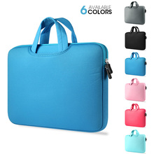 Laptop Bags 11.6 12.5 13.3 14.1 15.4 15.6 inch Notebook Bag Protective Case For MacBook Air Pro 13.3 15 inch Lenovo Dell ASUS HP