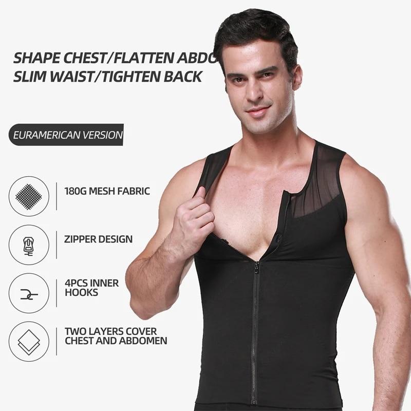 slimming chest