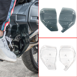 For BMW R1200GS LC Adventure 2013-2020 Motorcycle Mudguard Splash Guard Fender Foot Protectors R1250GS ADV 2019-2020 Accessories