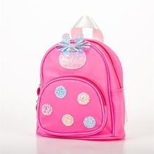 Kids Bag for Girls Boys School Bags Childrens Kindergarten Backpacks Children 2-6 Years Small Backpack