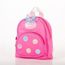Kids Bag for Girls Boys School Bags Children's Kindergarten Backpacks Children School Bags 2-6 Years Small Backpack