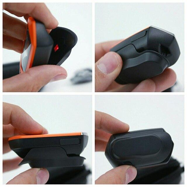 BOXYM Finger Pulse Oximeter Pulsioximetro SpO2 PR OLED Rechargeable CE Medical Oximetro De Dedo Heart Rate Monitor 4