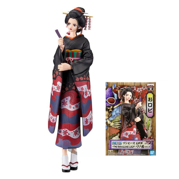 one piece dxf usopp the grandline men 15th edition vol 2 figure japan anime collectible mascot kid toys 100% original Original One Piece Toy Anime Action Figure Grandline Lady Nico Robin Collectible Figurine Wano Country DXF Vol.2 16634 Model