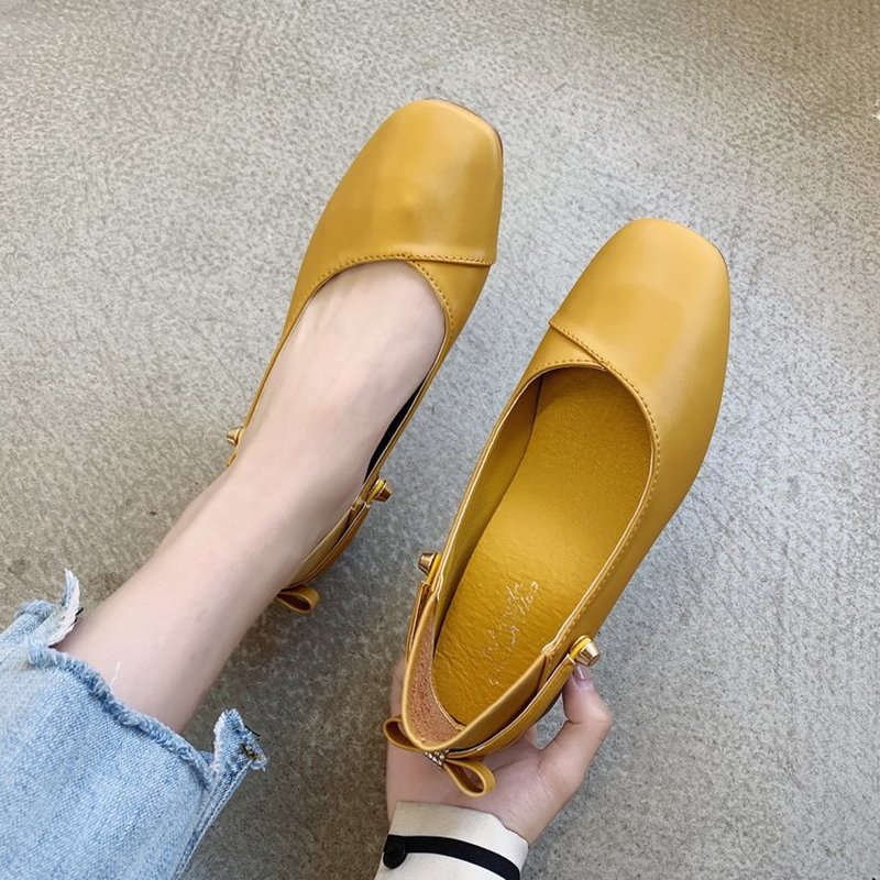Women Shoes Walking Flat Shoe Lightweight Breathable Ladies Lazy Loafers Casual Leather  Female Footwear 2018