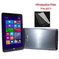 Doble 11 ventas niños Windows 10 tableta de 8 pulgadas W800 1GB + 16GB eMMC con HDMI Quad Core película protectora gratis