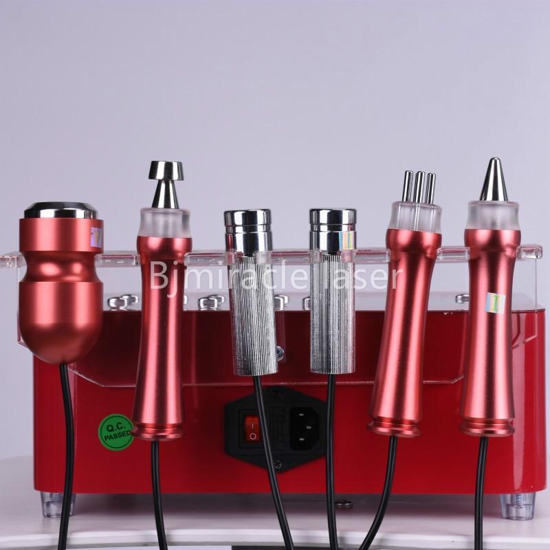 Professional Diamond Microdermabrasion Peel Machine