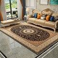 Персидские королевские мягкие ковры для гостиной Детская спальня коврики домашние напольные коврики дверной коврик для гостиной коврики