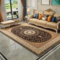 Persian royal tapetes macios para sala de estar quarto do miúdo tapetes casa tapete da porta para sala estar tapetes área