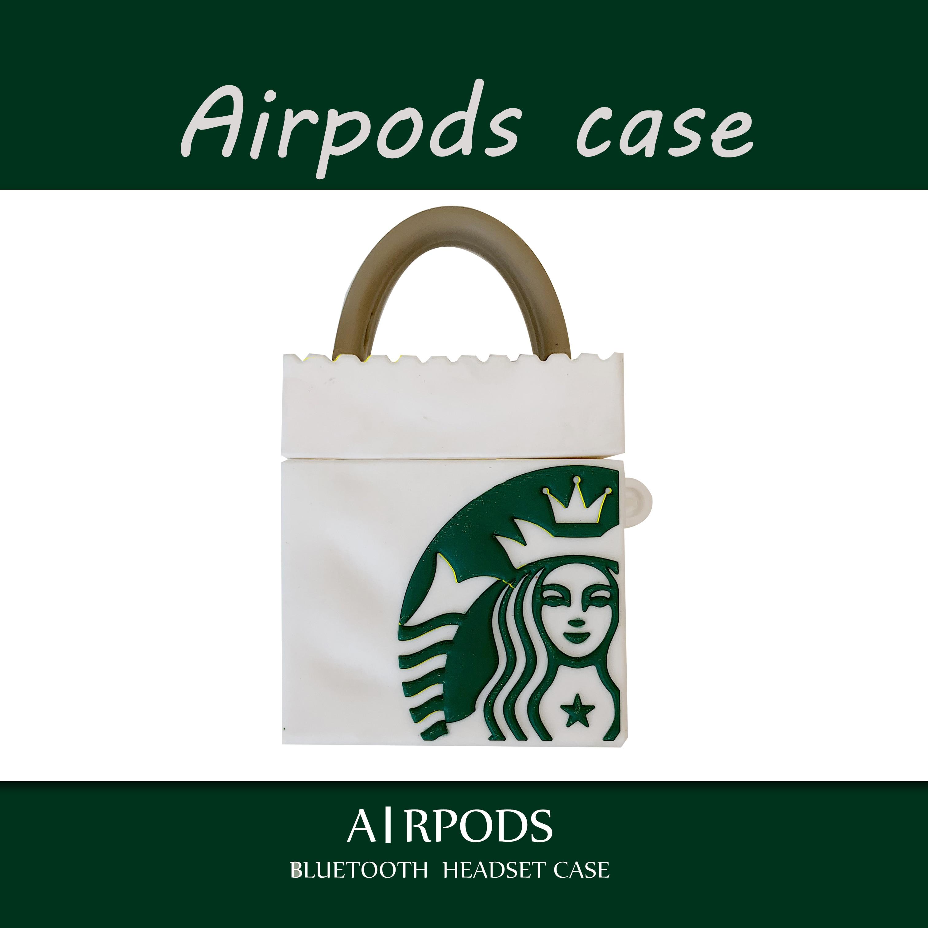 Tote Bag AirPod Case 5