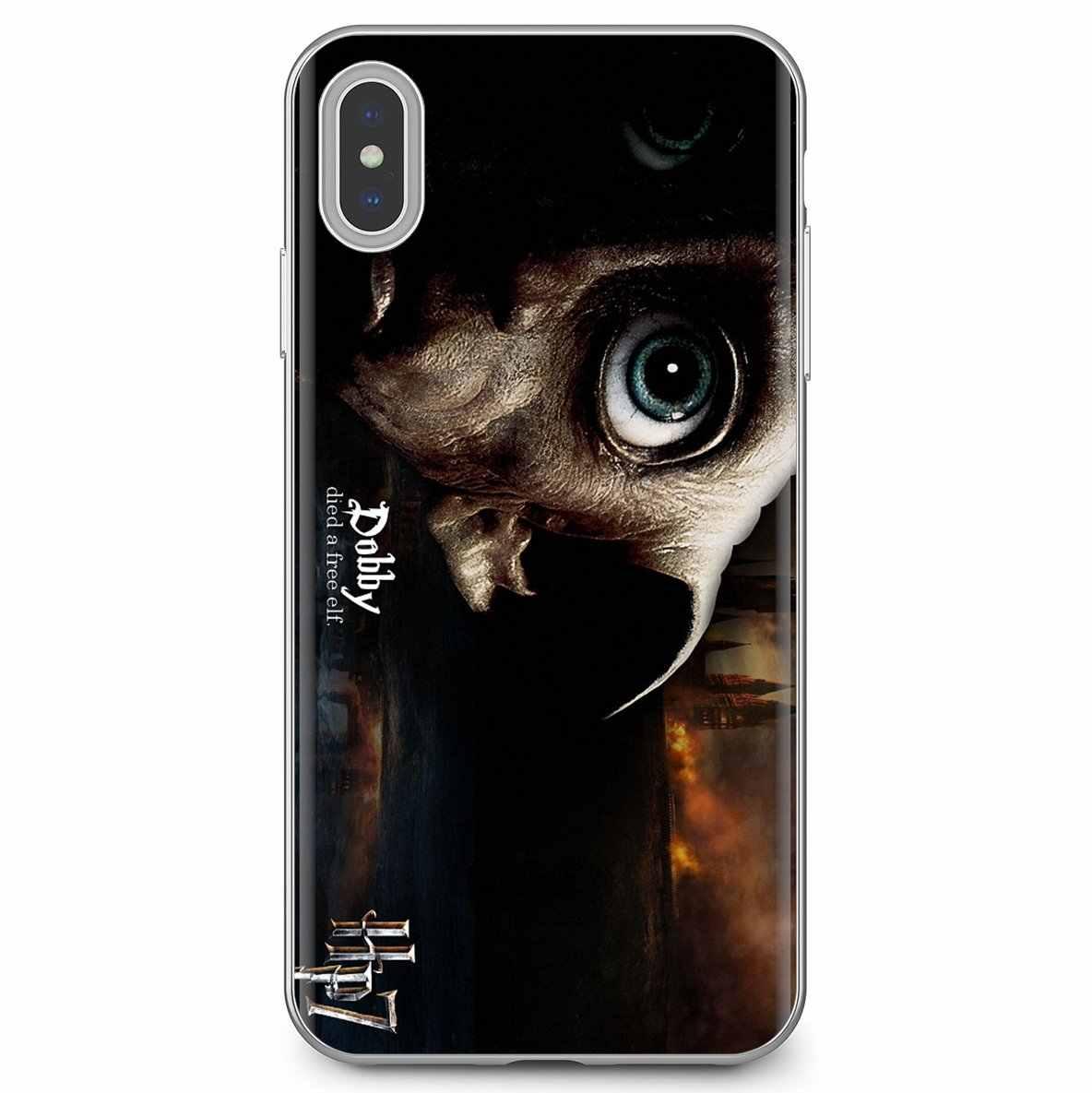 Für Huawei G7 G8 P7 P8 P9 P10 P20 P30 Lite Mini Pro P Smart 2017 2018 2019 Dünne Silikon weiche TPU Telefon Fall Film Dobby Poster