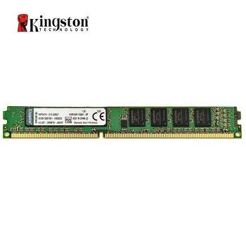 Kingston Oryginalny Pamięci Ram Ddr3 4GB PC3-12800 DDR 3 1600MHZ CL9 Dla Komputerów Stacjonarnych