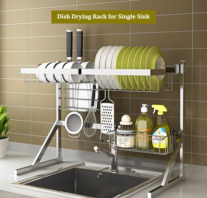 Over The Sink Dish Drying Rack.Mega Sale Over Sink Dish Drying Rack Kitchen Drainer Shelf