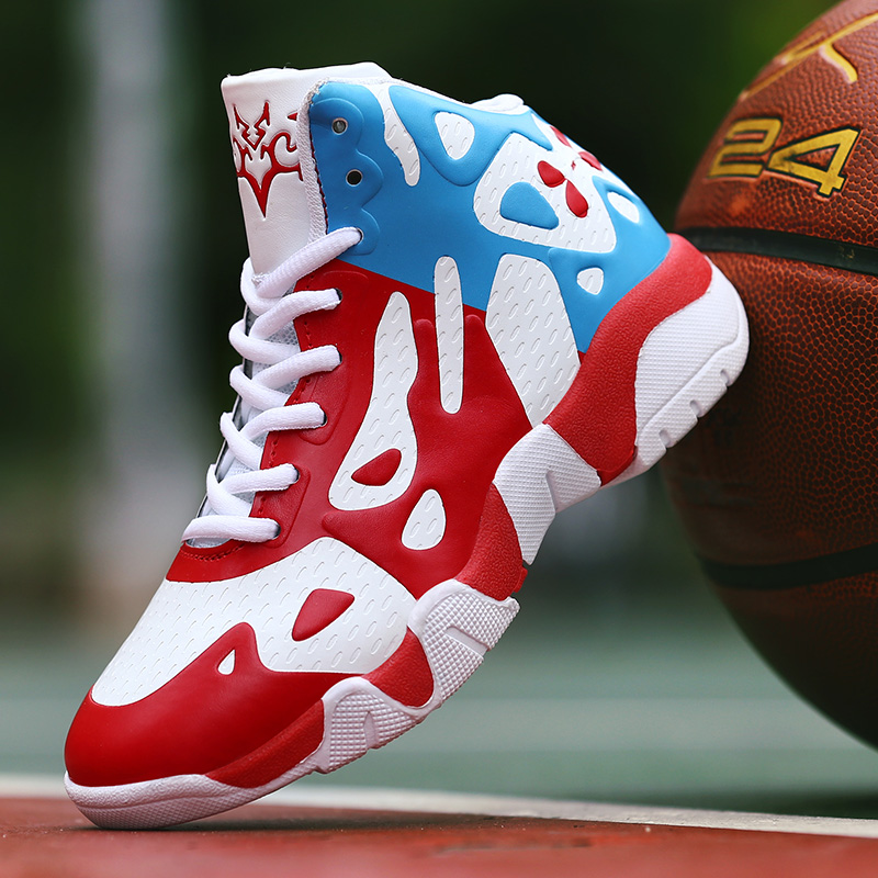 2020 High top Jordan Basketball Shoes