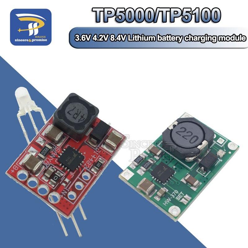 10X TP5100 QFN16 Battery charge management chip