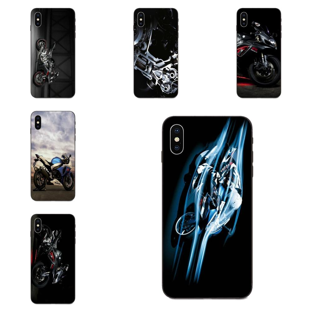 Soft TPU Shell Motorcycle Suzuki GSXR <font><b>1000</b></font> For Xiaomi Redmi Note <font><b>3</b></font> 3S 4 4A 4X 5 5A 6 6A <font><b>7</b></font> 7A K20 Plus Pro S2 Y2 Y3 image