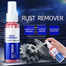 Hot Rust Inhibitor Remover Derusting Spray Car Maintenance Cleaning Tool J99 цена