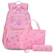2019 Student A Kids Bag Shoulders Children School backpacks Kindergarten Backpack Girls Bags For Boys Schoolbag Mochila цена в Москве и Питере