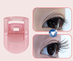 Image 5 - 10 Pcs Vervanging Wimperkruller Refill Siliconen Pads Make Curling Styling Tools Wimperkruller Vervanging Pads