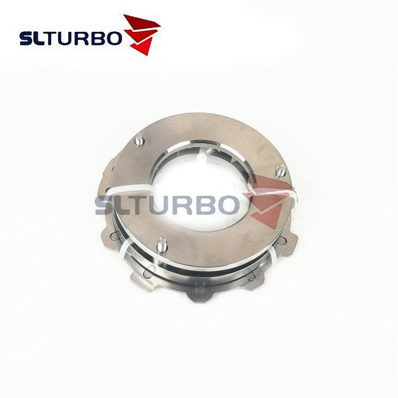 Turbocharger Nozzle Ring VNT 454231-5013S 454231-0008 454231-9013S For VW / Skoda / Audi A4 / A6 1.9TDI B5 85Kw 115HP ATJ AJM