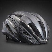 Men women Aero Bike Helmet Road bike Cycling Bicycle Sports Safety Helmet Riding Mens Racing In-Mold Time-Trial MTB Helmet