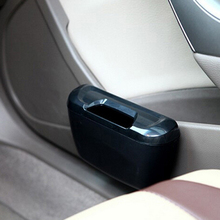 Attractive Car trash holder Can Bag Rubbish Garbage Stowing Holder Universal Travel Home using