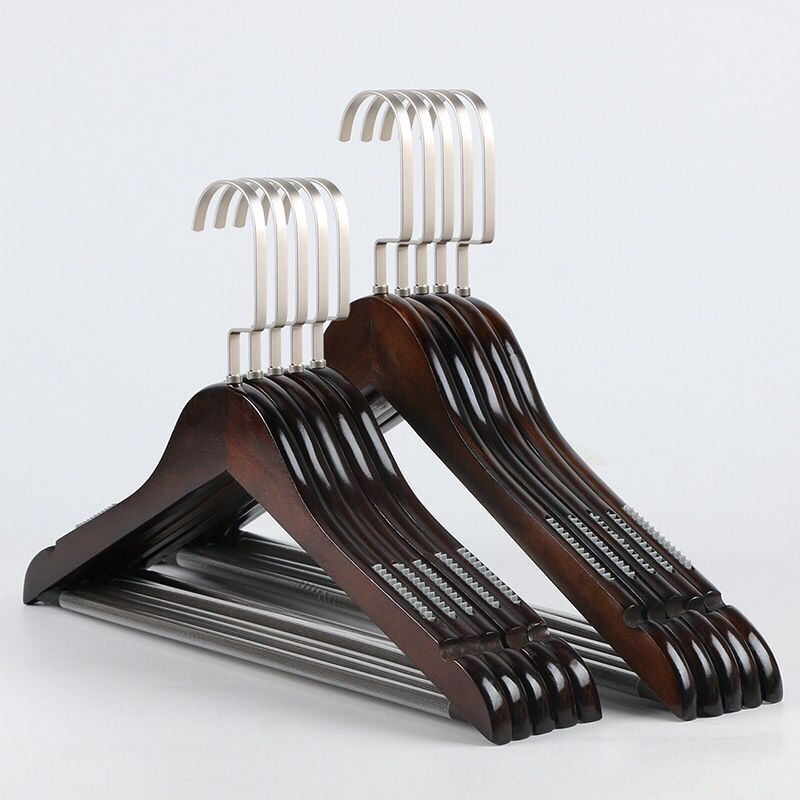 Clothes Stand Clothes Tree Hanger Clothe Hot Cloth Hanger Wood Material Closet Adult Skirt Dress Clothing Towel Storage Rack in Hangers Racks from Home Garden