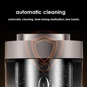 Image 3 - Joyoung Y1 Automatisch Voedsel Blender 220V Huishoudelijke Intelligente Voedsel Mixer Zelfreinigende Hot Sterilisatie Sojamelk Maker