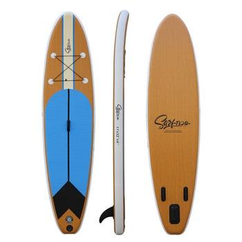 Sup Board Inflatable Paddle Board Surfboard Stand Up Surfing Wakeboard Surf ISUP Water Sports Aqua Marina Paddleboard Kayakboat цена 2017